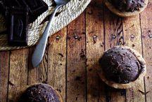 Tartaletas & pies / Fotos de tartaletas & pies de La asaltante de dulces