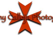 Anthony Calleja Photography Logo