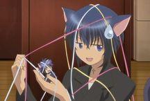 Shugo chara / Anime