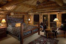 log house idea