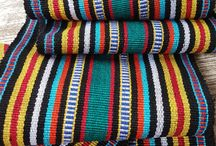 Textiles from Indonesia