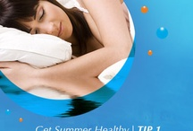 Summer Healthy