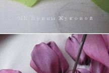 virág dekor
