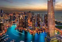 Building's Skyscraper's City's