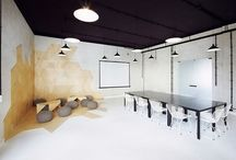 Interior design - new office