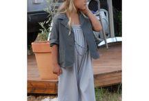 Future Mini-Me Couture