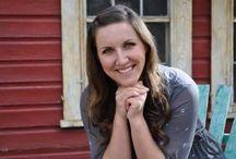 Author Interviews & Giveaways