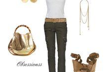 fashion........ / by Adriana Gomez