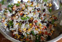 Recipes | Rice + Pasta