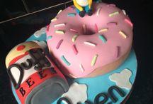 a torta para mi
