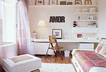 Genç kız odaları