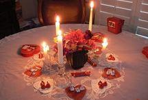 Romance...Cultiva-lo é bom! / Dicas de jantar romantico ou programinha de casal...........nada de namorar só no dia dos namorados!!