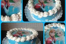 torták és díszittések