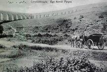 Aqueducts (Su Kemerleri)