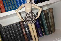 poupée couture turlututu