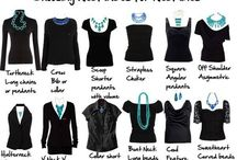 Fashion☆ / Clothes, shoes, and accessories!  / by Amanda Anderson