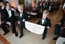 Kids at Weddings Photos / Cute kids at weddings | Lilia Photography | http://www.lilia.com