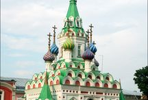 Саратов церкви