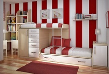 teen ager bedroms