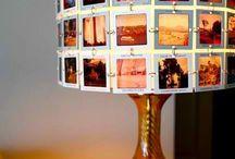 DIY LAMPADE