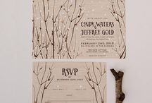 Wedding Invites and Announcements