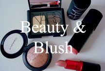 Beauty & Blush / Get close up and personal and see our beauty secrets and inspos!