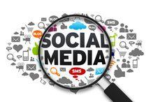 Social Media / Wszystko co związane z mediami społecznościowymi.