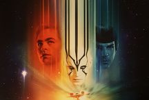 Star Trek / Star Trek info and pictures on the tv show, movies and even comics.