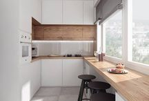 X Kitchenette