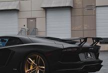 Dream Cars / Perfect Car