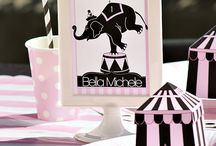 Double Circus Party / by Teresa Brantley