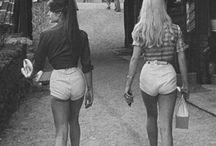60s fashion ideas for rock n hop
