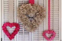 Crafts - Valentine's