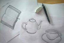 Drawings / my sketches