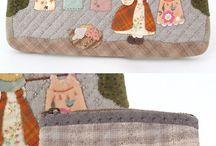 kırkyama- patchwork