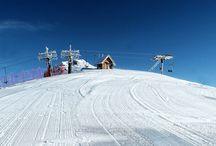 Kolaşin / Karadağ'ın en modern pist koşullarına sahip Kolaşin'e, kayak turuna gidiyoruz!