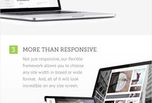WordPress Premium Themes / Premium Themes for WordPress