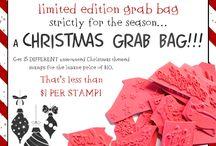 A Christmas grab bag!