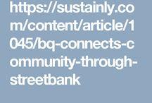 Sustainability Community