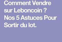 Astuces leboncoin