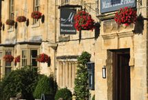 The Manor House Hotel / Situated at the heart of the Cotswolds, in the delightful and picturesque town of Burford, is to be found the Lamb Inn. A traditional English country hotel, yet within easy reach of London or Birmingham, the Lamb is ideally situated for exploring this beautiful area.