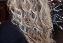 Blonde Hairstyles / Blonde Hairstyles