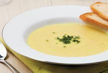 Recettes - Soupe et potage