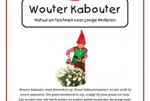 Thema: Wouter Kabouter