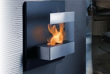 Ventless Fireplaces | Gel, Electric, & Bio Fuel