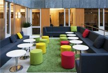 Adaptable Modular Seating