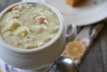 Crockpot Recipes / by Ashley Jensen