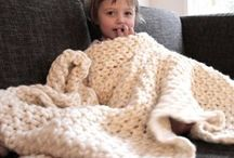 Crafts: Blankets / by Lucia  Kaiser