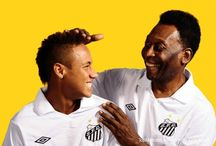 Neymar Jr i Pele
