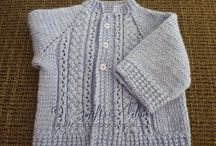 Free Knitting Patterns / My Free Knitting Patterns